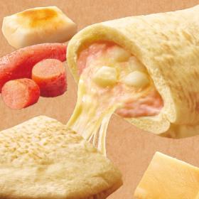 pizzasand