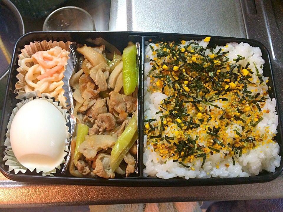 9月8日(火)の弁当 SnapDish 料理カメラ