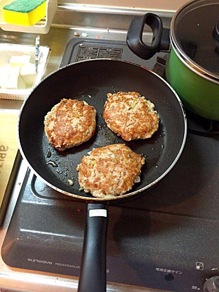 ハンバーグ SnapDish 料理カメラ