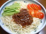 ジャ-ジャ-麺タマゴ