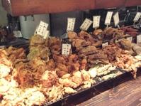 麺通団天ぷら