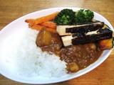 冬野菜カレー