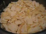 竹の子ご飯2