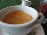 アロッサ7 コーヒー