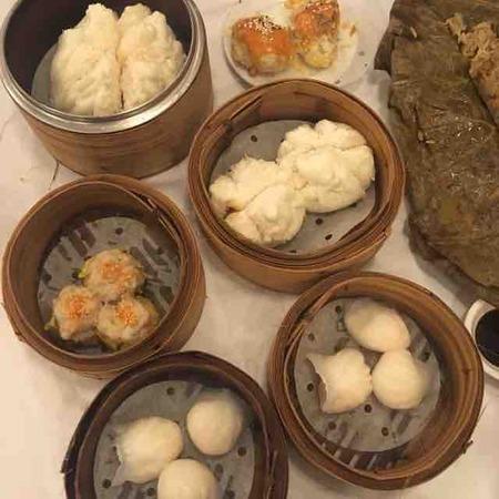 陸羽茶室 (Luk Yu Tea House)