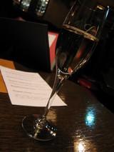 ワインバー グラス