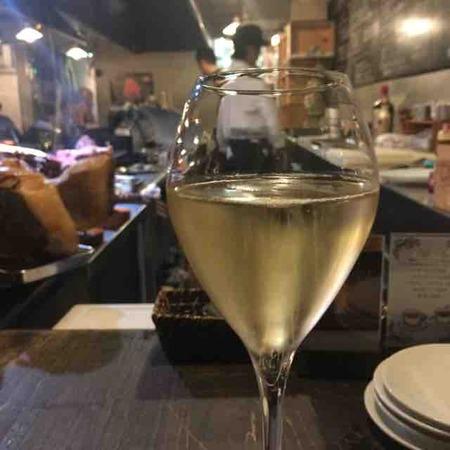 bar MARU 乾杯