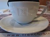 フランセーズ8 コーヒー