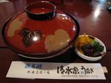 清水家 丼2