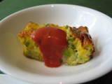 アロッサ3 野菜のオムレツ