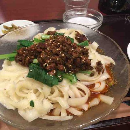 四川料理 食為鮮 四谷店