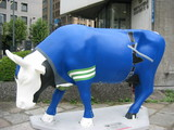 COW1 Police Cow1