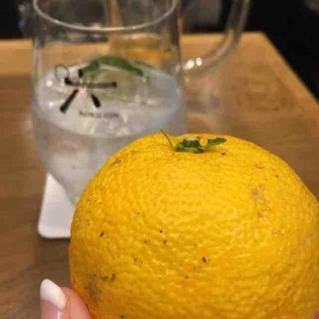 IL BAR 柚子