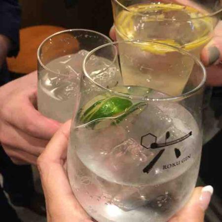 IL BAR 乾杯