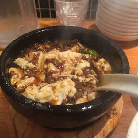 陳家私菜 赤坂店