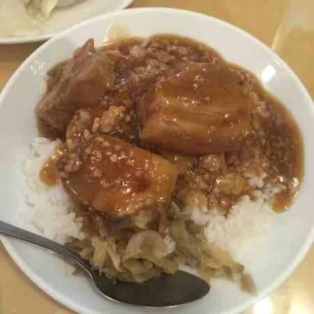 リーズナボーで体に優しい台湾料理。中華街で美味しい台湾料理♫(青葉 新館 (アオバ シンカン) @元町・中華街)