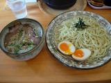 20090620_光MENJI_つけ麺