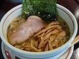 20080322_ひづき_醤油麺コクにごり