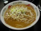 20111230_馬賊_味噌