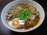 麺8-34@西小倉_しょうゆらーめん