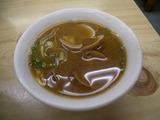 20130109_大西本店_味噌汁