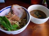 20100214_大八車_つけ麺