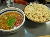 20080412_零式本店_海老味噌つけ麺