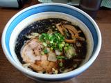 20090328_麺屋あらき外伝_黒