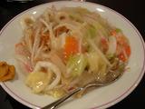 20090929_キリン食堂NEO_皿うどん
