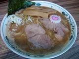 20090926_麺屋英_ラーメン