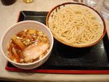 20090208_有頂天_つけ麺
