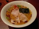 玄啓_潮香醤油拉麺