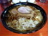 20080705_麺屋和光_焦がし醤油