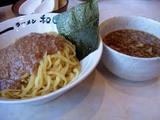 和とら_つけ麺