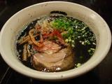 20080419_麺屋あらき かまどの番人外伝_外伝麺