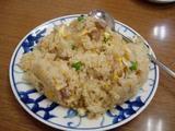 20080508_華隆餐館_五目炒飯