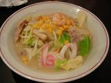 20090929_キリン食堂NEO_ちゃんぽん