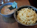 とみ田_20071229_つけ麺
