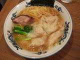 20090627_松波ラーメン店_ワンタン麺