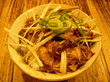 20090627_AIHARAYA_ミニチャーシュー丼