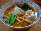 20080322_佑庵_醤油ラーメン