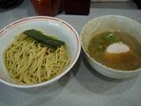 20100826_白頭鷲_つけ麺