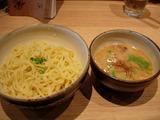 20090705_麺屋宗_中目黒_鶏白湯