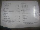 20131115_飛燕_MENU
