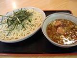おかめ_つけ麺
