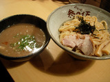 20090312_参○伍_つけ麺