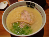 20120303_HAJIME_鶏白湯