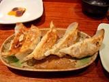 凛_焼き餃子