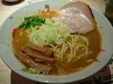 麺屋武蔵江戸きん_試食会20071206