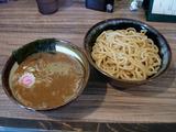 20090926_麺屋英_つけめん